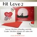KIT LOVE 2