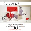 KIT LOVE 3