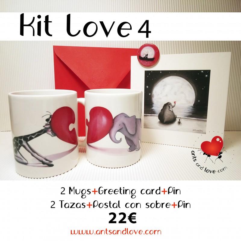 KIT LOVE 1