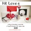 KIT LOVE 4