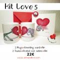 KIT LOVE 5
