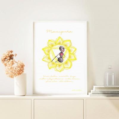 print third chakra