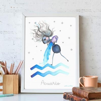 print acuario